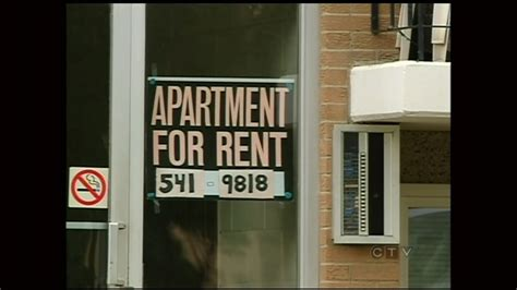 Rent Increase Letter Montreal Rent Increase Recommendations Ctv Montreal News