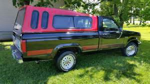 1991 ford ranger xlt florida truck low miles low reserve for sale photos technical