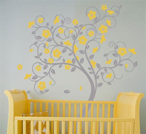 50 Beautiful Designs Of Wall Decals And Wall 50 Beautiful Designs Of Wall Stickers Wall Decals