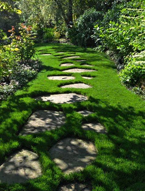 backyard pathways diy garden paths the garden glove