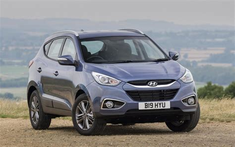 hyundai of hyundai ix35 review