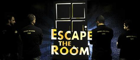 Excape The Room by Escape The Room Team Picture Of Escape The Room