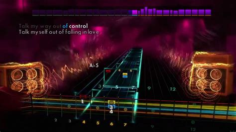 learn guitar using rocksmith learn to play quot oh love quot by green day on guitar or bass