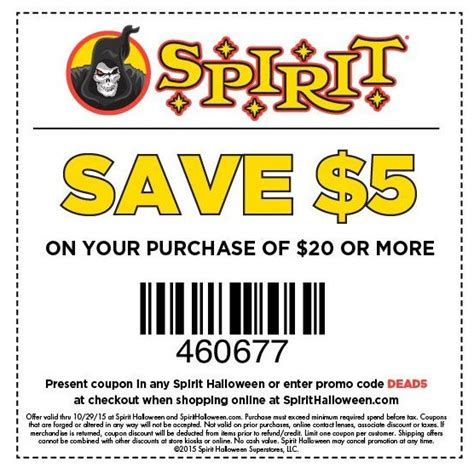 Cheap Home Decorations Online spirit halloween coupon fire it up grill