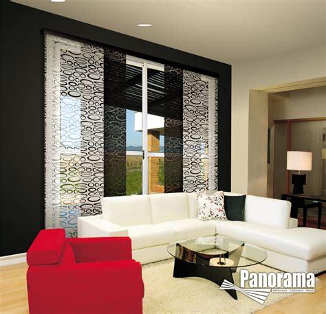 cortinas estilo japones venta de cortinas panorama bogota colombia