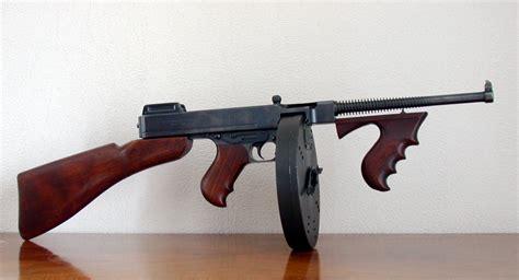 news thompson weapon model playrust