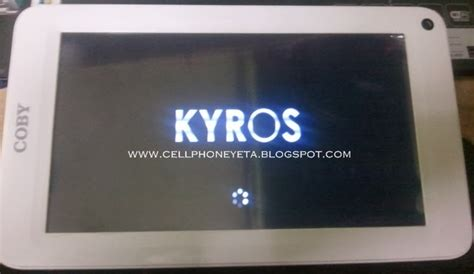 reset kyros android tablet hard reset procedure for coby kyros mid 7030 4 cellphoneyeta