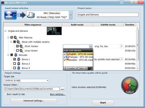 kmv format converter vso blu ray to mkv v1 2 1 19 espaol downfiddlangmas s blog
