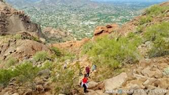 Bed And Breakfast Arizona 365 Phoenix Hikes 5 Camelback Mountain On The Echo