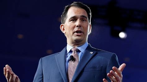 Wi Gov Simple Search Gov Walker Has Message To Haters A Cold One Fox News