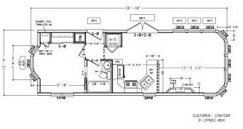 model floor plans bellingham floor plan park model homes virginia