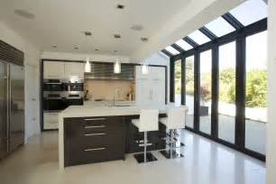 Kelly Hoppen Kitchen Interiors in the kitchen apropos conservatories