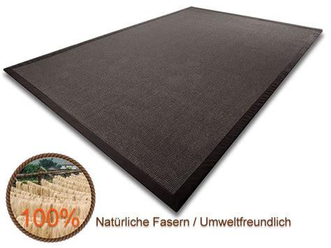 grauer sisalteppich teppich sisal grau 22405120171003 blomap