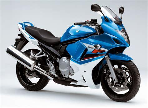 Suzuki Bike Range 2009 Suzuki Motorcycle Range