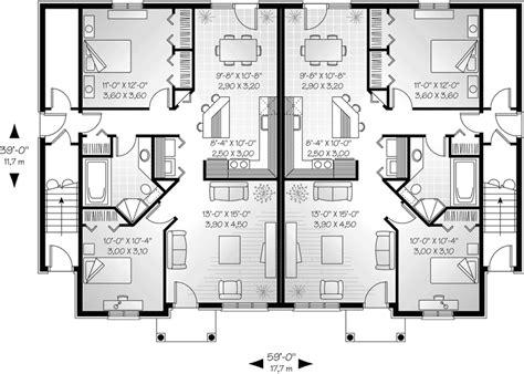 Family Home Floor Plans Family House Plans House Design Plans