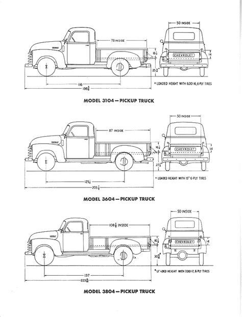 Mustang Bed Directory Index Gm Trucks And Vans 1947 Trucks Vans 1947