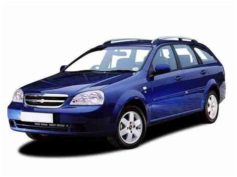 electric and cars manual 2004 suzuki daewoo lacetti instrument cluster 2008 chevrolet lacetti 1 6 sx estate 31000 miles only car for sale