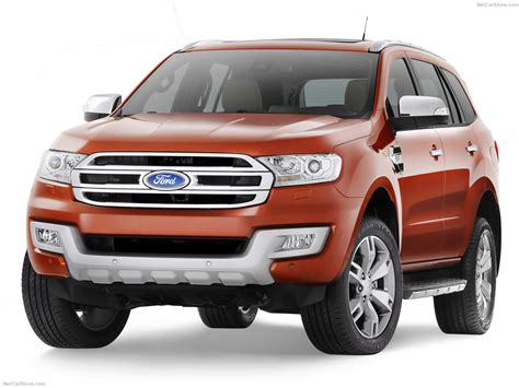Ford Everest 2016 Picture 13 1600x1200