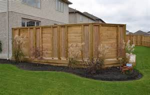 new backyards backyard fencing design ideas new trend fencing