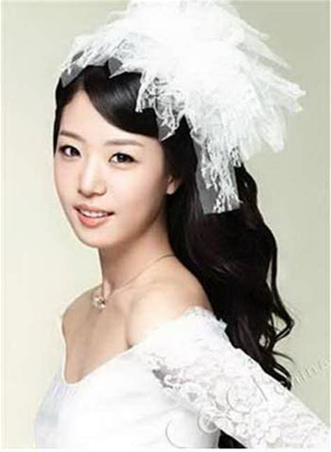 Bridal Hairstyles For Asian Brides by Asian Wedding Hairstyles For Hair
