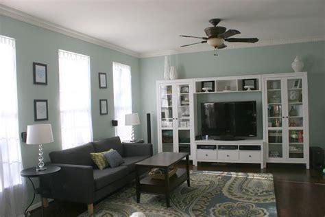 benjamin s gray wisp home sweet home
