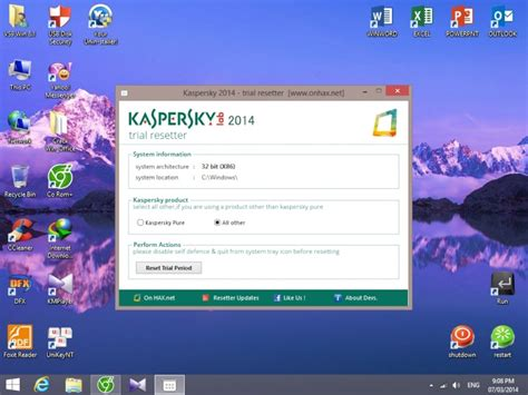kaspersky 2014 all products trial resetter soft kaspersky 2014 all products trial resetter d 249 ng