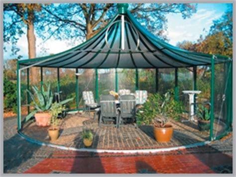 pavillon rund 4m pavillon glas rund die sch 246 nsten einrichtungsideen