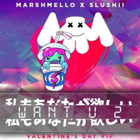 New Marsmellow Lp marshmello slushii drop s day anthem run the trap the best edm hip hop trap