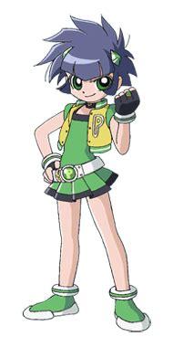 Kaoru Matsubara   The Powerpuffgirls Z Wiki   Fandom