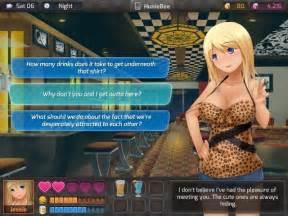 Huniepop free download pc game full english