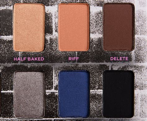 Decay Nocturnal Shadow Box Palette decay nocturnal shadow box palette temptalia howldb