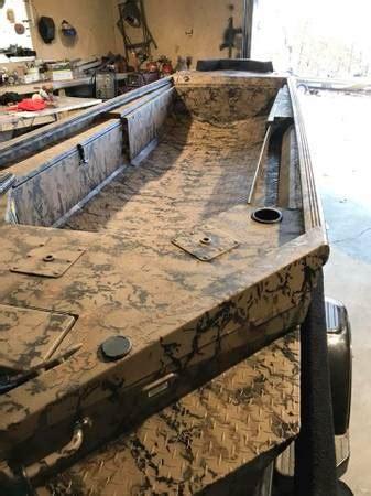edge boats edge gamekeeper open duck boat 15 17 robins marine