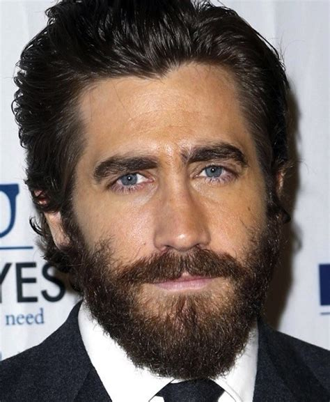 beard style for oblong face cool beard styles for men according to face shapes