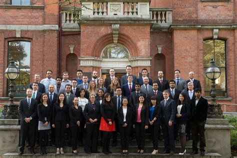 Mba One Class At A Time by Uae Smurfit Mba