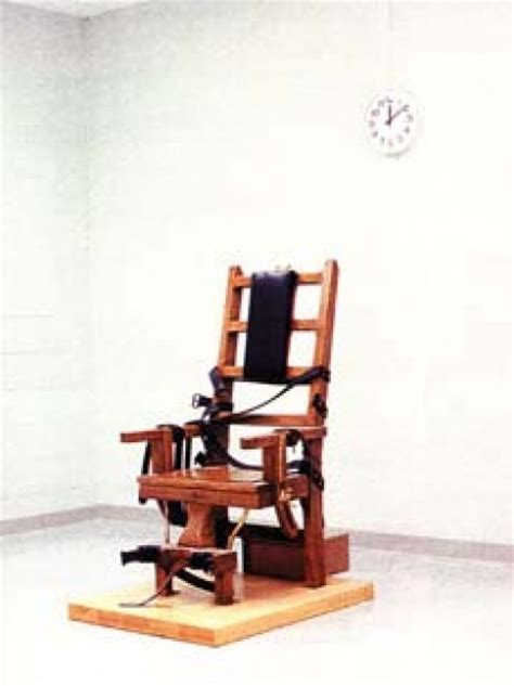 la sedia elettrica come 232 morto pagina 16 funus it onoranze funebri roma