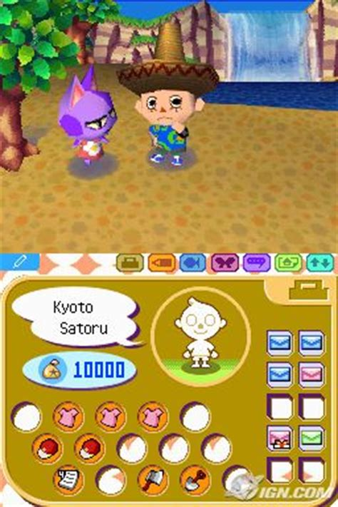 Hairstyles Inventory A Exe by Animal Crossing World