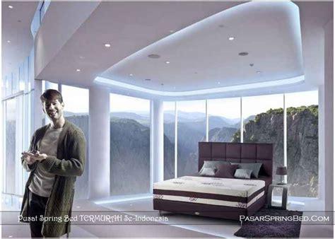 Ranjang Besi Paling Murah harga therapedic bed paling murah di indonesia therapedic everest theracool bed