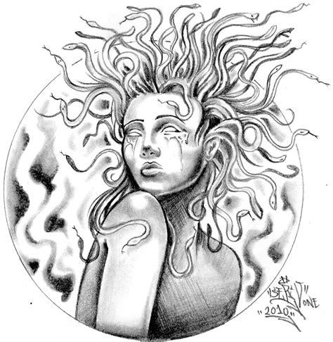 doodle medusa tags doodle drawing medusa moleskine serpents sketch