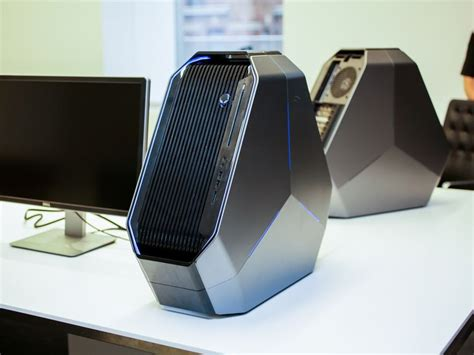alienware s area 51 desktop is ready to play on cnet