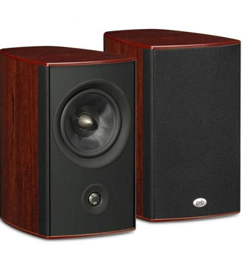 psb speakers synchrony one b bookshelf speakers review and