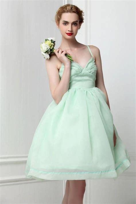 Mint Green Bridesmaid Dress by Organza Mint Green Ballet Tutu Bridesmaid Dress