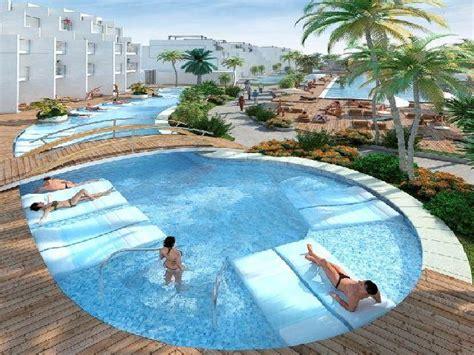Beach Home Interiors Hard Rock Hotel Ibiza Playa D En Bossa Ibiza Spain