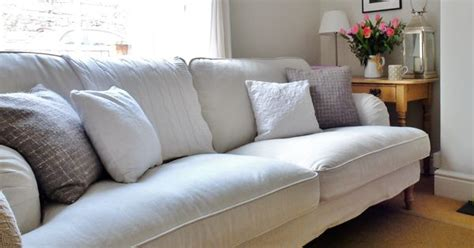 assemble yourself sofa ikea stocksund sofa easy to assemble lovely fabric