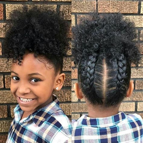 easy hair styles for 2 year old black boy 10 best and easy hairstyle ideas for summer 2017 simple