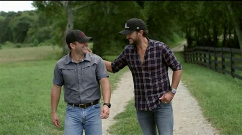 luke bryan heres to the farmer bayer tv commercial here s to the farmer featuring luke