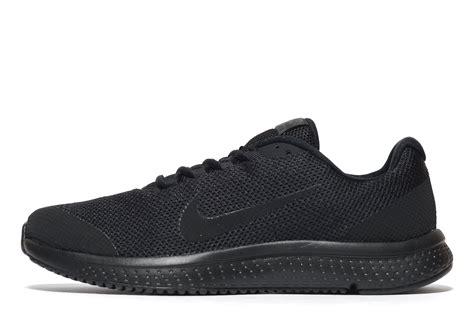 Nike Free Running Black nike running