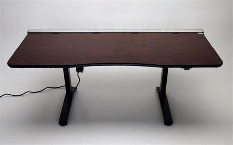 Ergo Office Desk Martin Ziegler