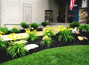 Simple Landscaping Ideas Pictures Simple Landscape Simple Landscaping Ideas On Pinterest