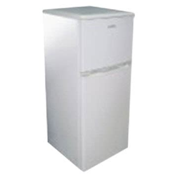Freezer Aucma freezer top mounted refrigerators