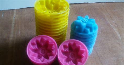 Cetakan Kue Putu Bunga Lusin alat baking cetakan kue murah cetakan plastik